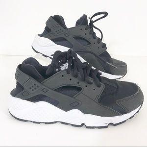 Nike Huarache Run Ultra Running Training Shoes 6.5